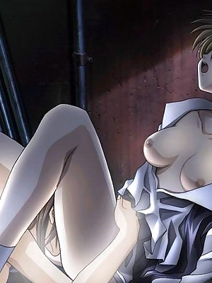 Asian Sapphic Erotica 73